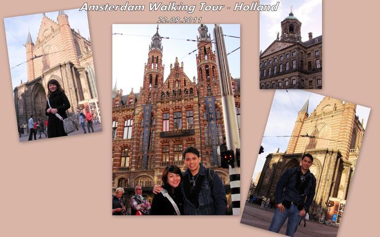 Europe Trip 16-25 Sep 201171 - Amsterdam