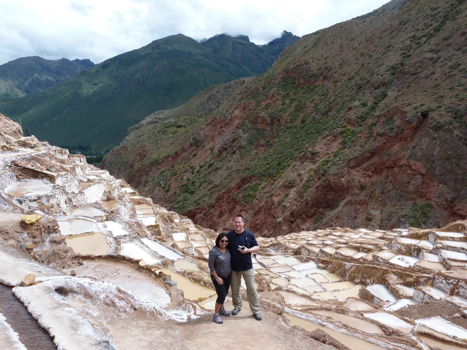 MORE PHOTOS, Full-Day Tour of Moray Salinas de Maras and The Sacred Valley from Cusco