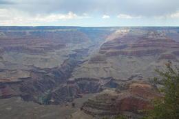 Grand Canyon South Rim , Anil K - July 2014
