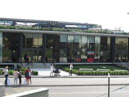 Pæn stor butik , Tina R - September 2014