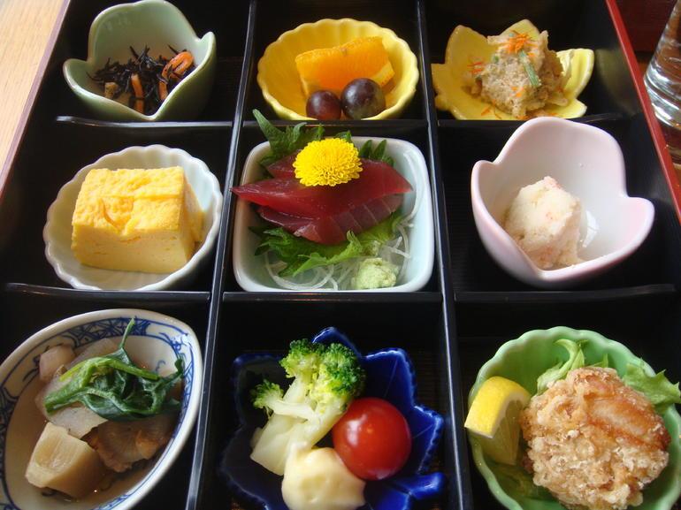 Lunch! - Tokyo