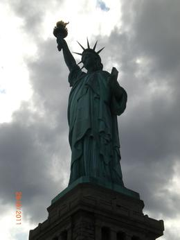 We did the trip to The Statue of Liberty and Ellis Island. Fantastic. Lovely sculptures and gardens around the statue. Good gift shop too. , Sheila - July 2011