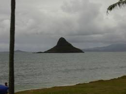 Chinaman Hat, Bob_the_Aussie - August 2010