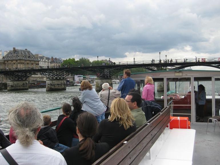 Paris Canal Cruise - Paris