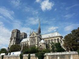 Notre Dame Chatedral , nayu2955 - September 2013