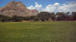 Enjoy beautiful views from local ranches at Red Rock Canyon. - July 2011