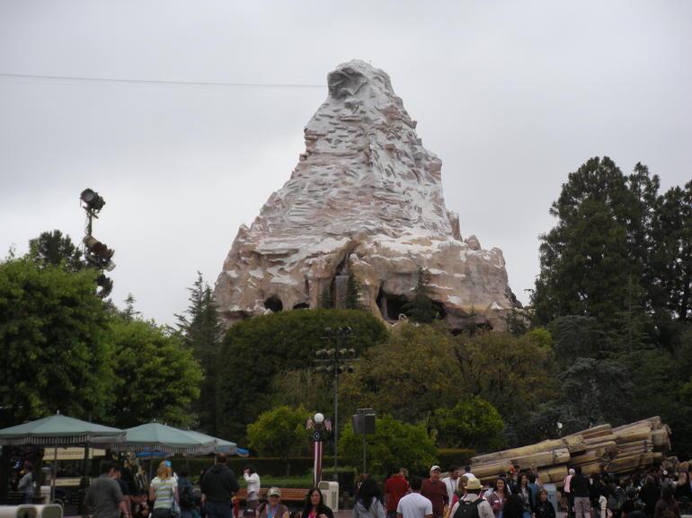The Matterhorn - Las Vegas
