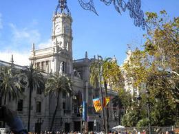 Plaza de l'Ayutamiento, Ester88 - July 2011