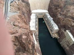 Hoover Dam , Robin L - December 2016