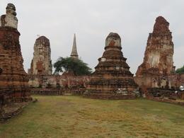 Ayutthaya , Jody - January 2017