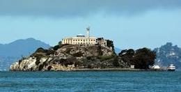 Alcatraz , waruiz - July 2014