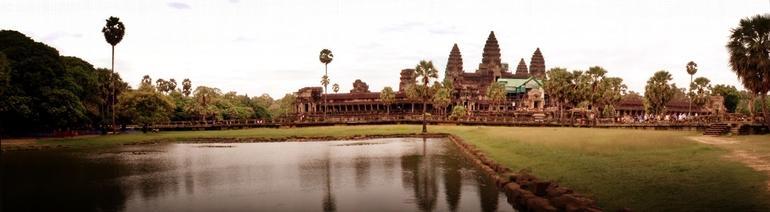Ankor Wat - Angkor Wat