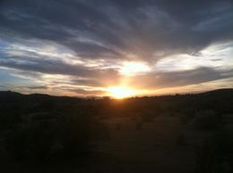 Sunset was Awesome! , Randall N - June 2013