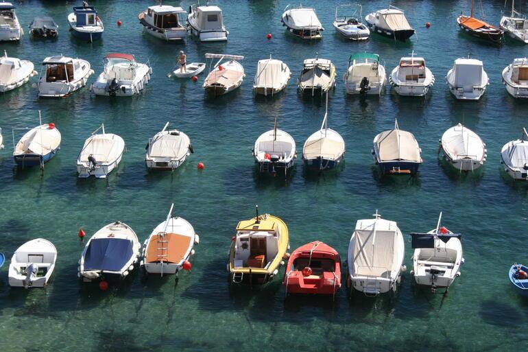 Boat Bliss -