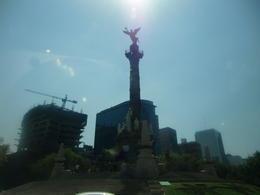 El angel de la libertad , LukaRayo - May 2011