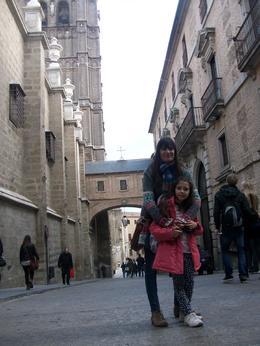 paseando , ANDREA E - November 2013