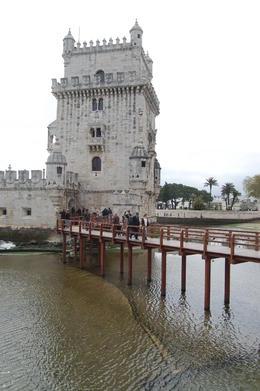 Belém Tower, Dario M - May 2014