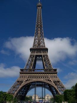 Eiffel Tower , Robert L - July 2012