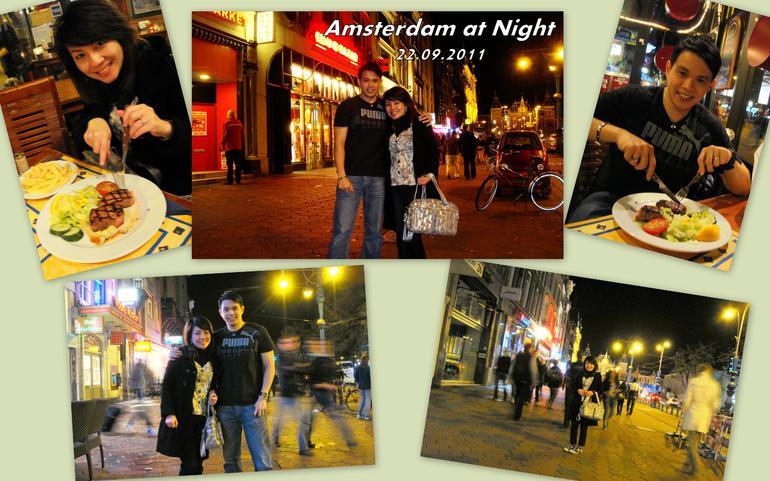 Europe Trip 16-25 Sep 201172 - Amsterdam