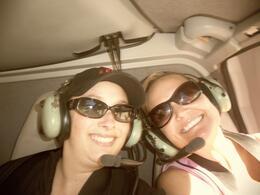 Melissa & Rachel!, Nicks - June 2011