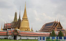 Wat Phhra Kaen , Sam H - October 2012