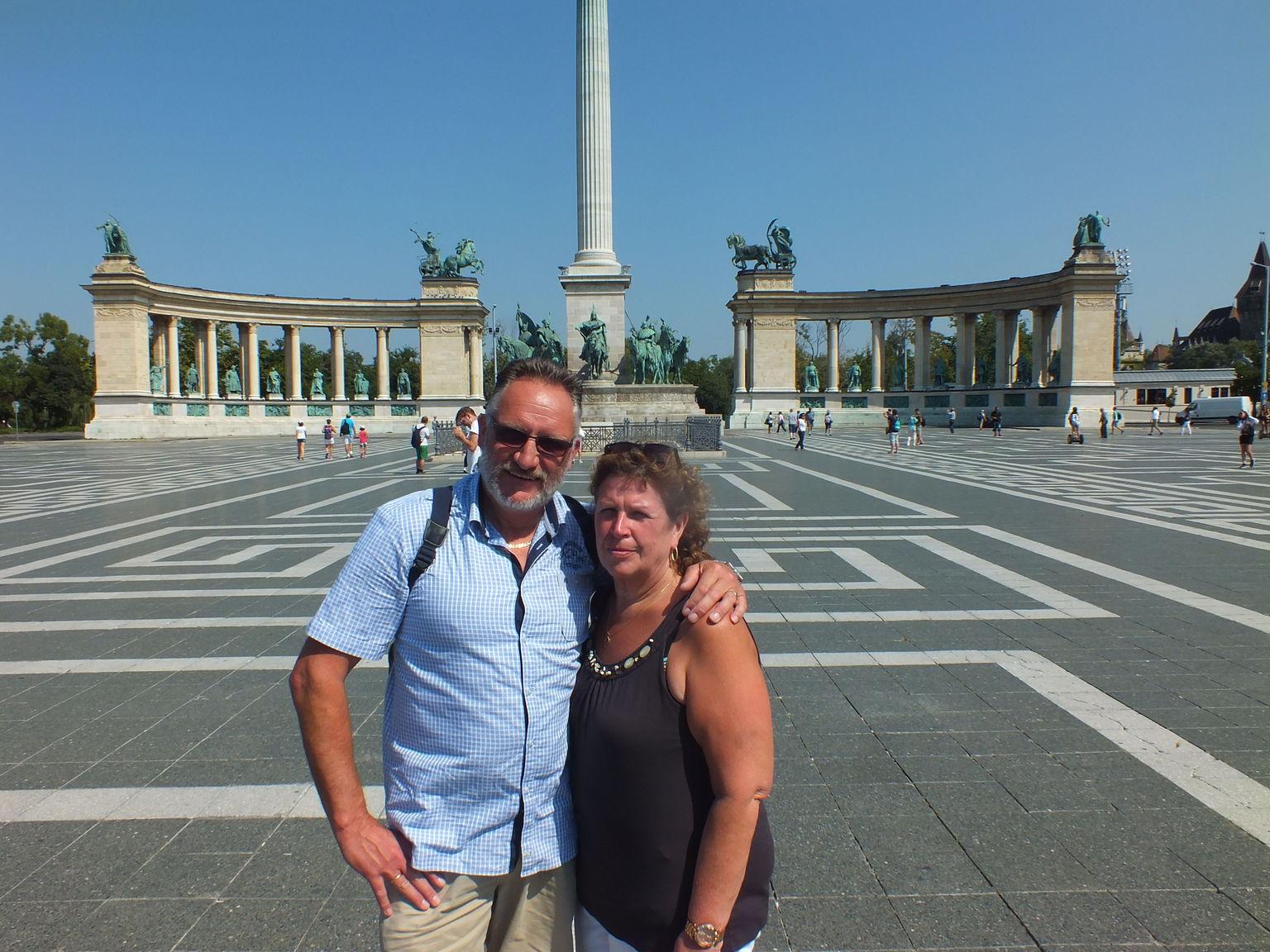 MORE PHOTOS, Budapest Highlights Bike Tour