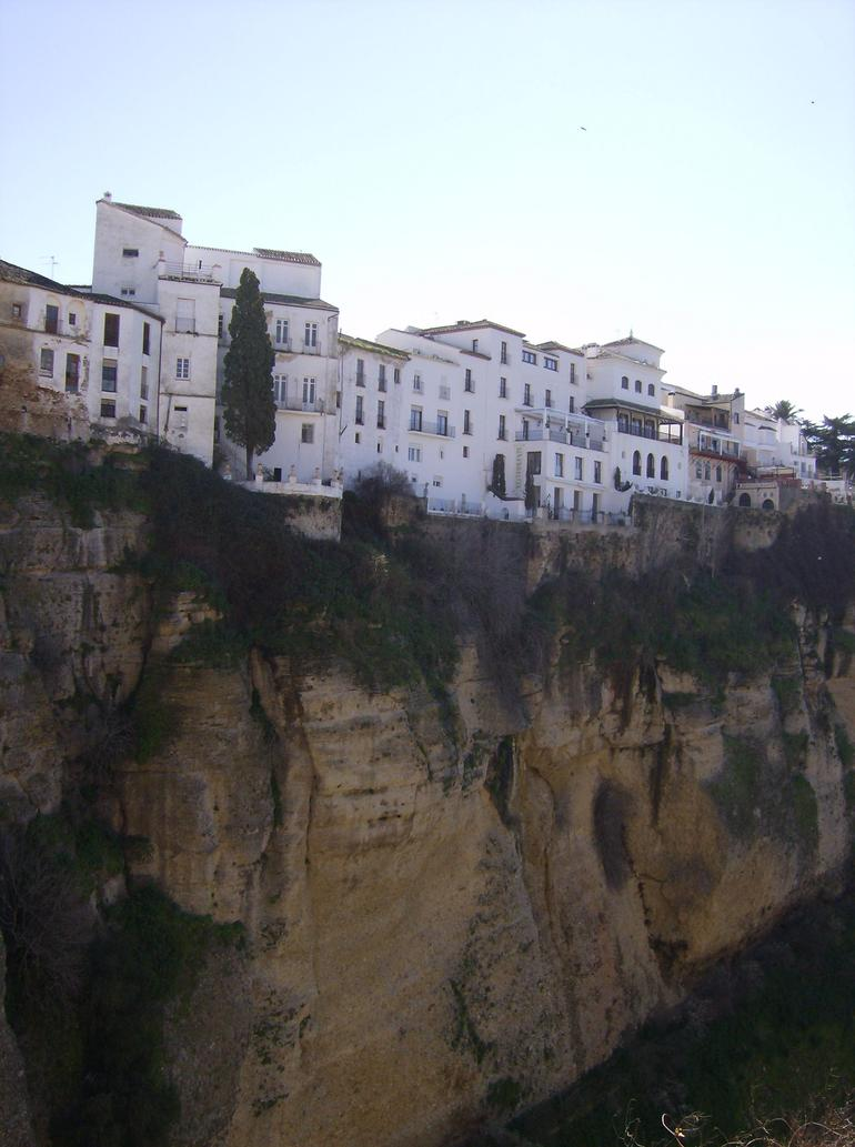 Ronda, Spain - Costa del Sol