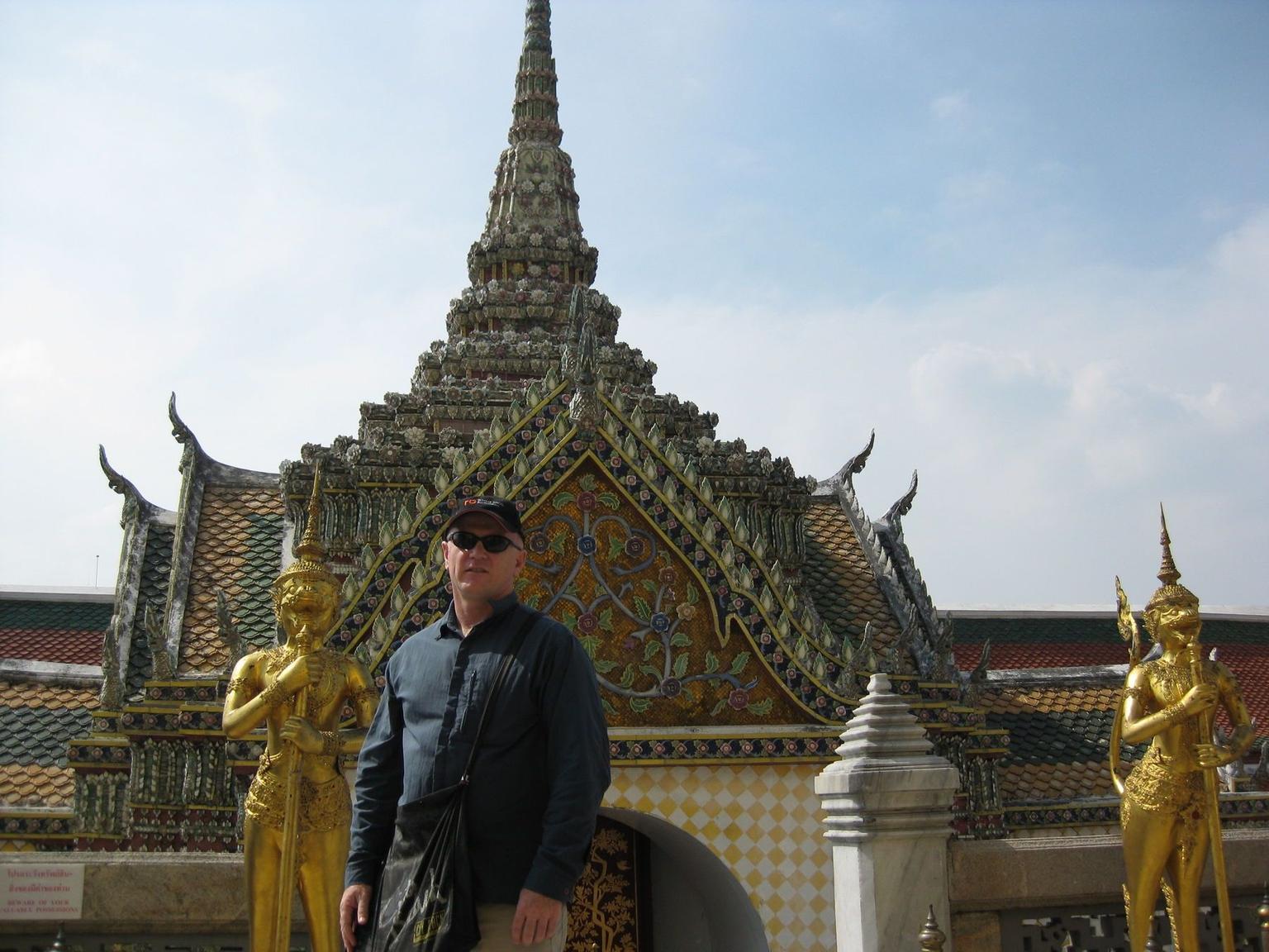 - Bangkok, TAILANDIA