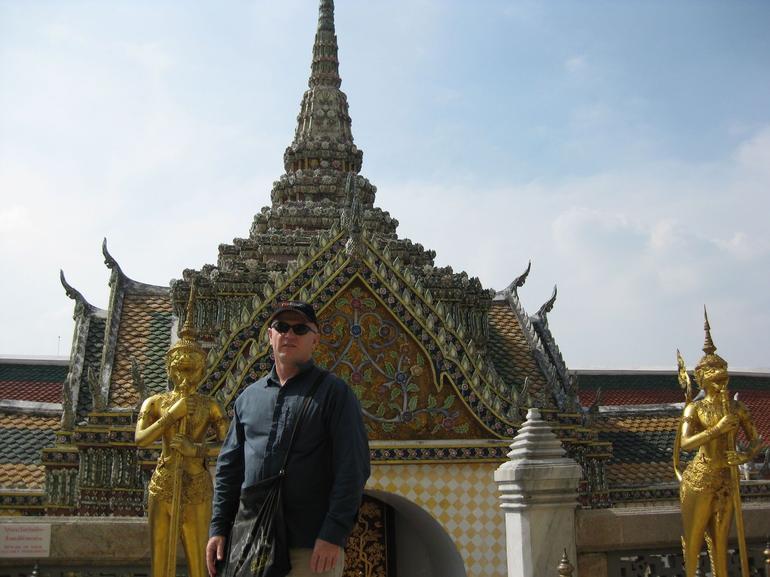 Temple - Bangkok