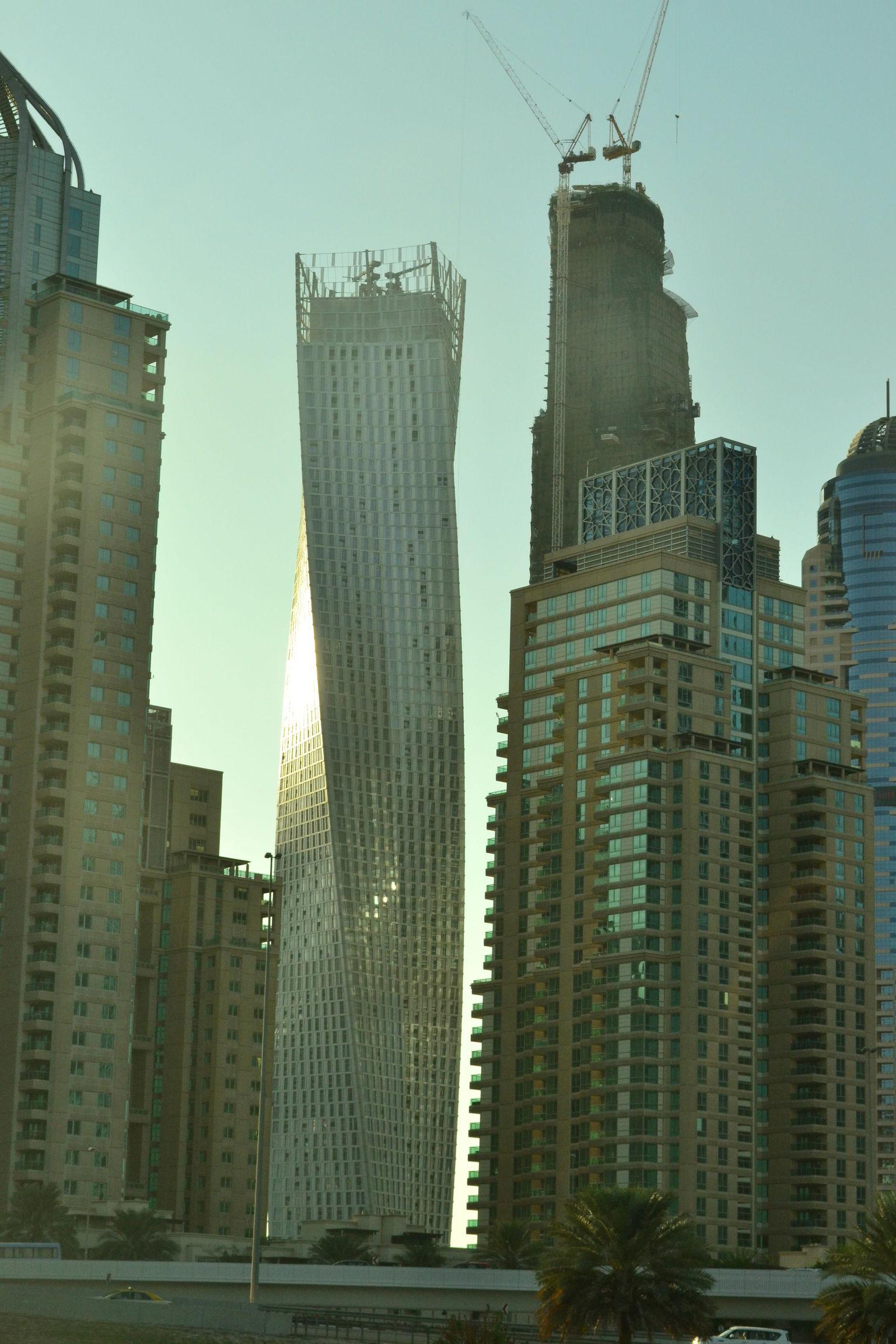MÁS FOTOS, Dubai Sightseeing Day Trip from Abu Dhabi