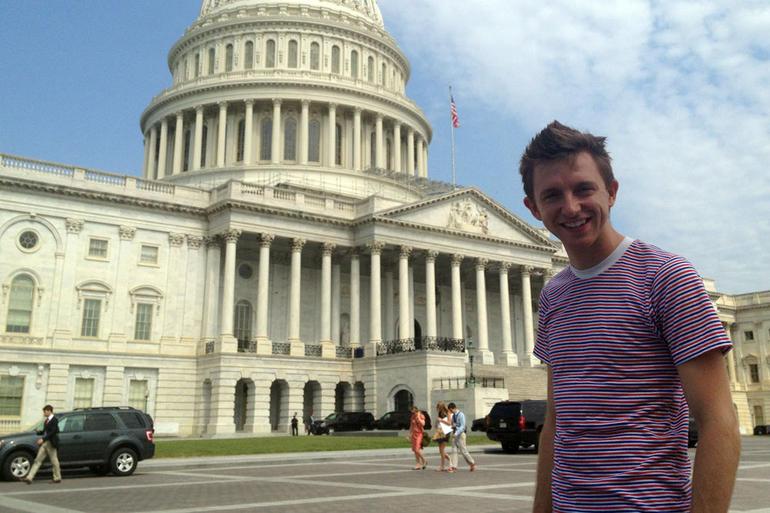 US Capitol - Washington DC