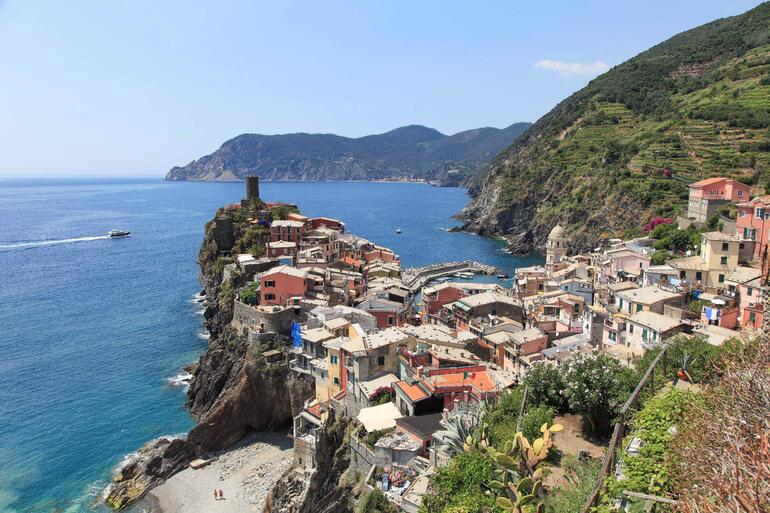 Vernazza - Florence