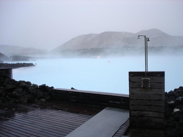 Very cold... - Reykjavik
