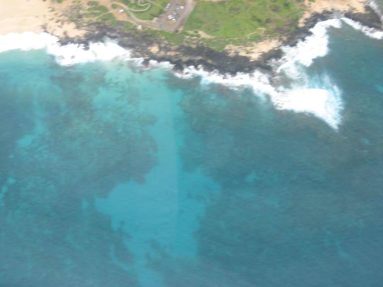 Water - Oahu