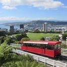 Wellington Hop-on Hop-Off Bus Tour, Wellington, NUEVA ZELANDIA