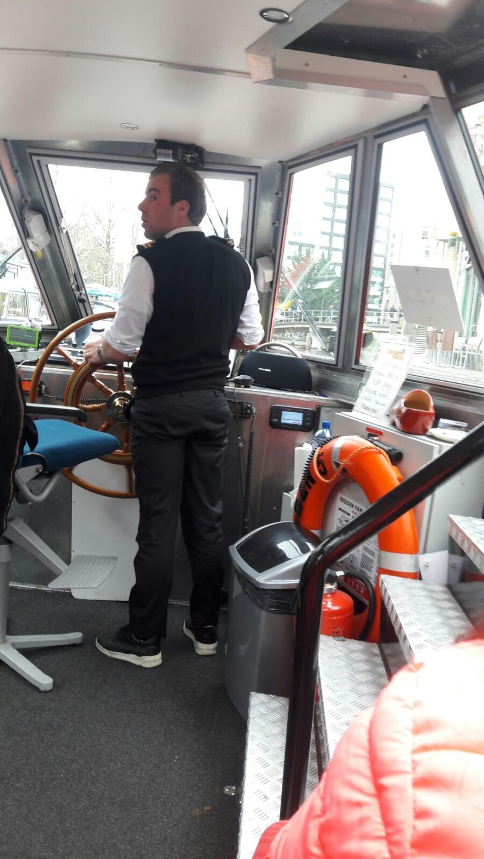 MAIS FOTOS, Excursão com várias paradas da City Sightseeing por Amsterdã com passeio de barco opcional