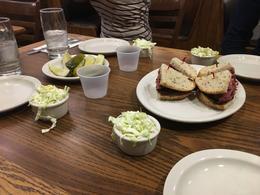 Deli food samples. , Frank B - May 2017
