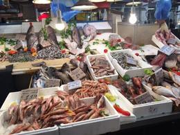 Athens Local Fish Market , Gleyde.Schatz - August 2017