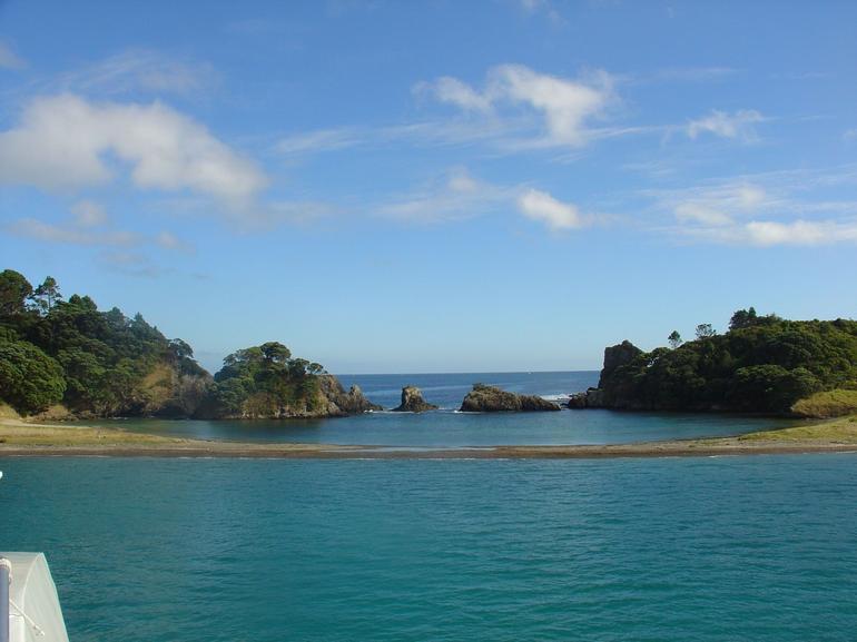 Bay of Islands - Bay of Islands