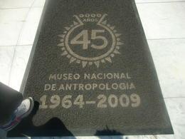 Museo nacional de antripologia , LukaRayo - May 2011