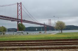 the bridge, Dario M - May 2014