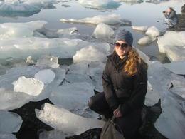 lotsa ice! , Alixson86 - November 2012