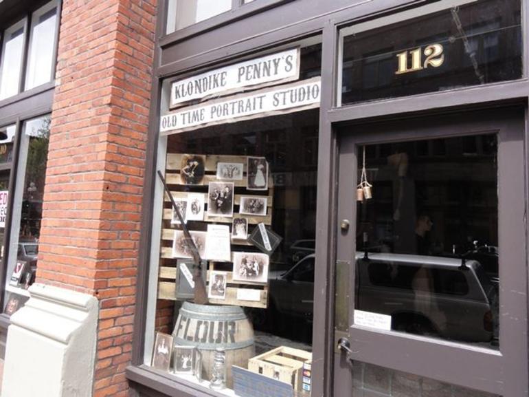 Klondike Penny?s Photo Shop - Seattle
