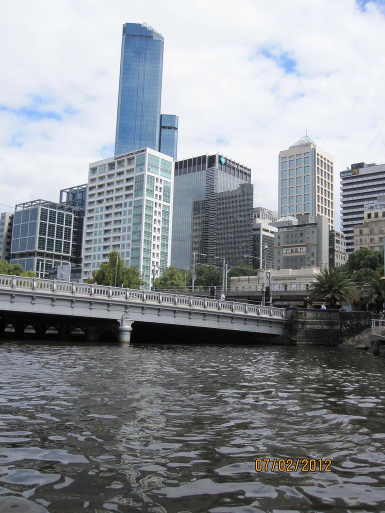 Melbourne - Melbourne