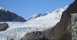 Mendenhall glacier , STEVEN G - May 2015