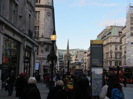 Oxford Street , Pavol K - January 2014