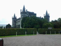 Unbedingt Schloss von innen ansehen, 8 Pfund Eintritt kostet es und ist jeden penny wert. , Manuela S - August 2014