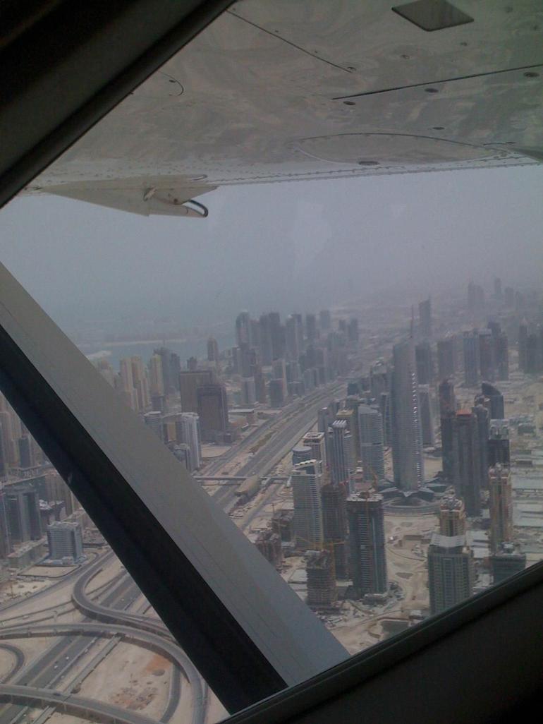 Skyscrapers - Dubai