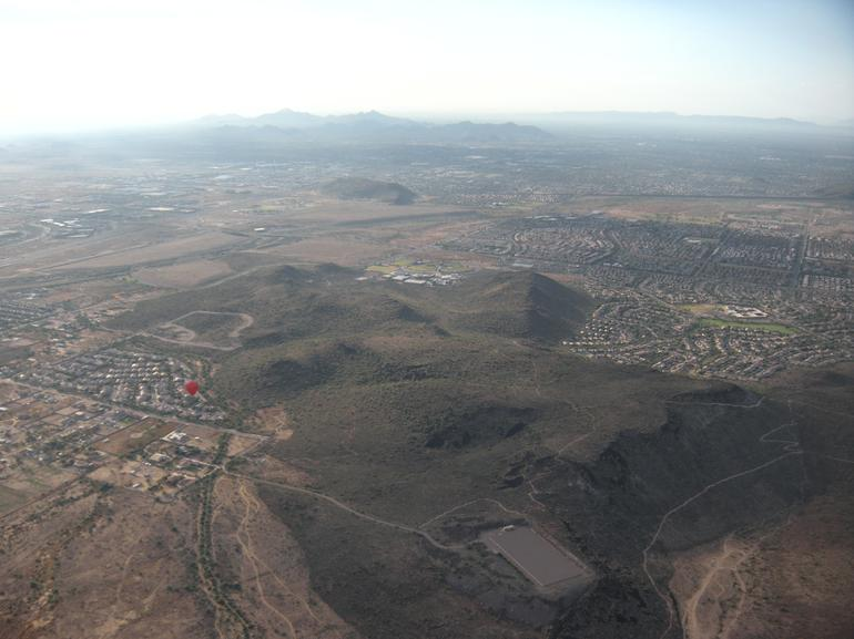 Up high - Phoenix