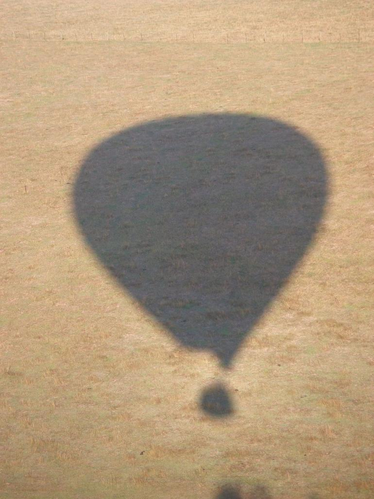 Yarra Valley Balloon Flight - Melbourne